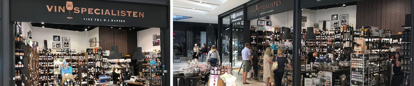 Vinhandel i Odense - Køb vin i Odense - Læs om vinbutikken