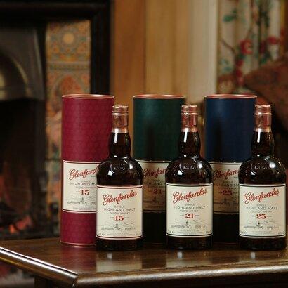 Glenfarclas, whisky, verdens bedste whiskydestillerier, 1865,  J & G Grant, Glenfarclas Distillery