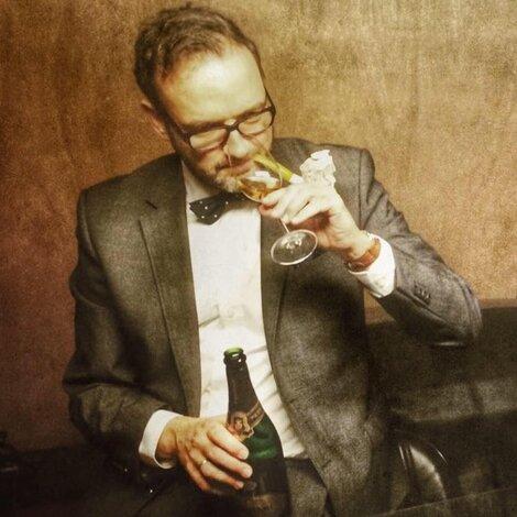 champagne, julemad, mad, vin, jul, julehygge, Deutz