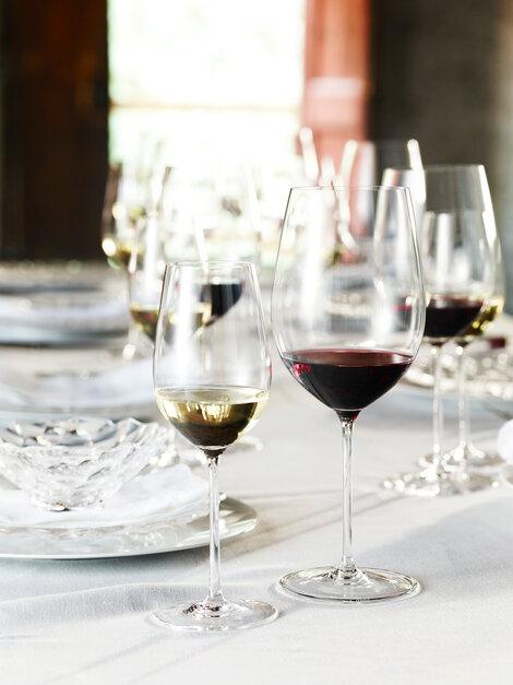 Velkommen til Vinspecialisten / H. J. Hansen Vin